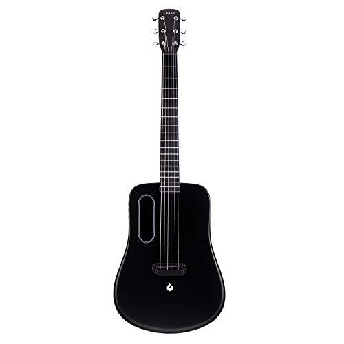 LAVA ME 2 Kohlefaser Gitarre mit...