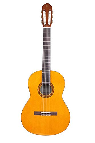 Yamaha CS40II Konzertgitarre natur...