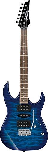 Gitarren IBANEZ GIO grx70qa TBB...