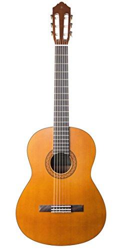 Yamaha C40II Konzertgitarre natur...