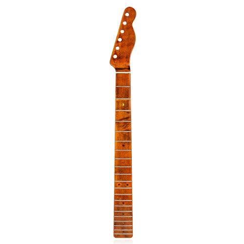Ahorn E-Gitarrenhals,...