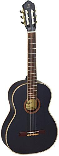 Ortega R221BK Konzertgitarre in 4/4...