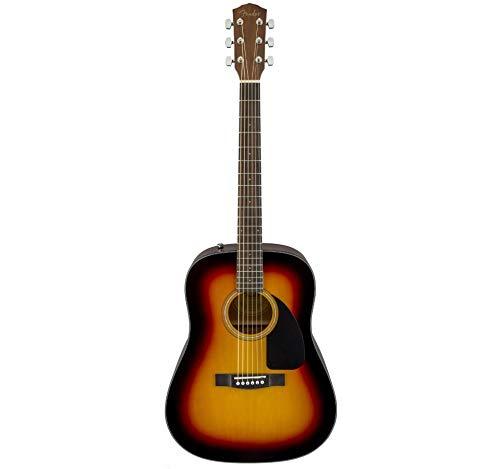Fender CD-60 V3 DS SB WN...