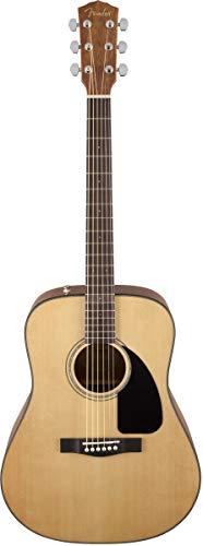 Fender CD-60 V3 DS NAT WN...