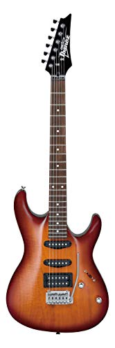 Ibanez GIO E-Gitarre - Brown...