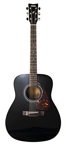 Yamaha F370 Westerngitarre schwarz...