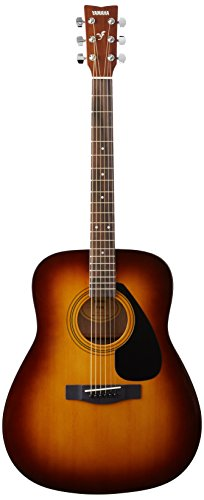 Yamaha F310 TBS Westerngitarre...
