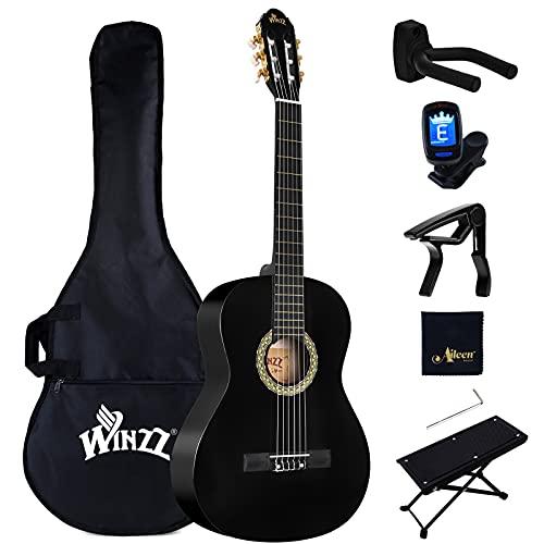 Winzz Konzertgitarre 4/4 Anfänger...