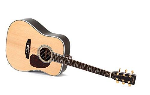 Western-Gitarre Sigma DR-45 mit...