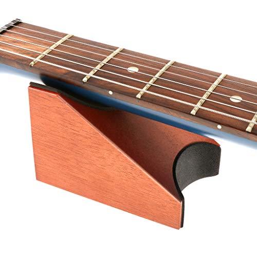 Gitarrenhals Abschräg