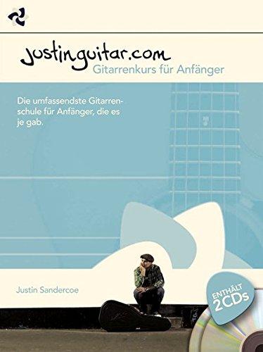 Justinguitar.com: Gitarrenkurs für...