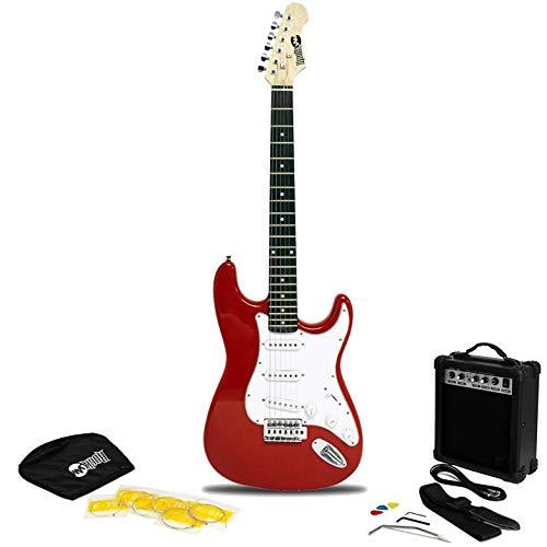 RockJam E-Gitarren-Set in...