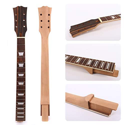 Yinfente Gitarrenhals, 22 Bünde,...