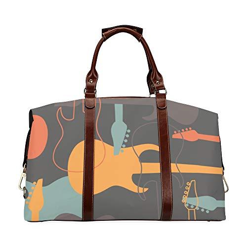 Handtasche Reisegitarre...