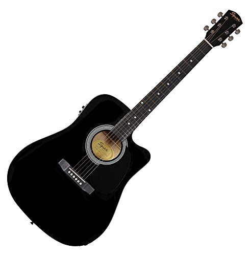 Fender 0930307006SA-105CE...