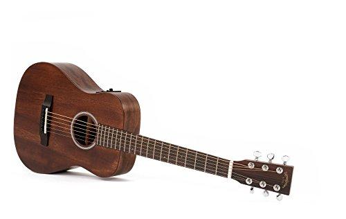 Travel/Reise-Gitarre Sigma TM-15E...