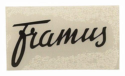 Framus Vintage Sticker Headstock...