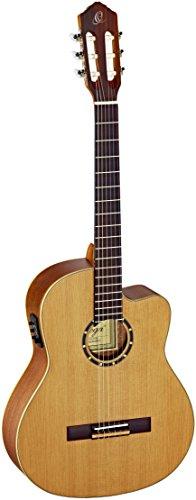 Ortega RCE131SN Konzertgitarre in...