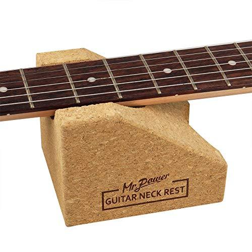 Mr. POWER Gitarre Hals Rest...
