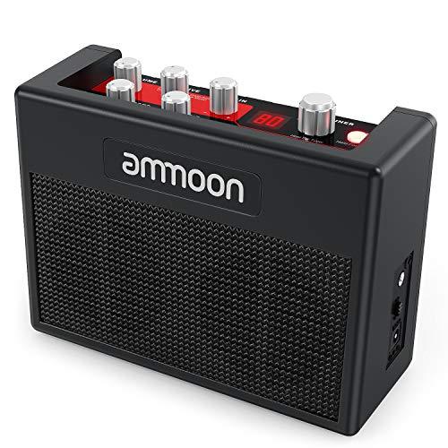 ammoon Gitarrenverstärker Mini...