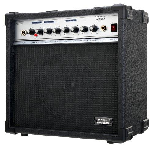 Soundking AK20-RA Gitarrencombo...