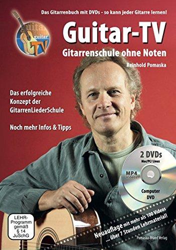 Guitar-TV: Gitarrenschule ohne...