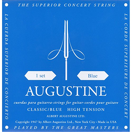 Augustine Klassik Gitarrensaiten...