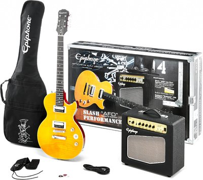 Epiphone by Gibson Slash'AFD' Les...