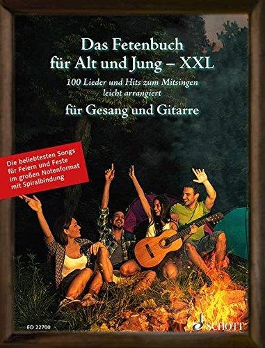 Das Fetenbuch für Alt und Jung -...