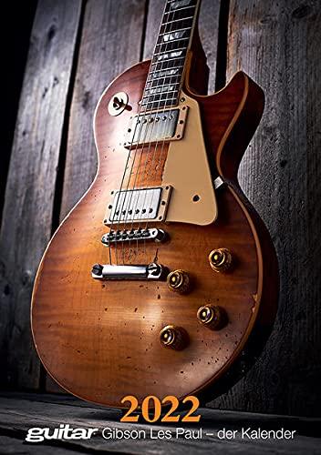 guitar Gibson Les Paul – der...