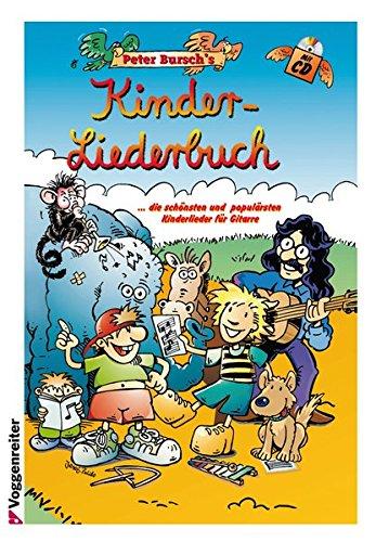 Peter Bursch's Kinder-Liederbuch:...
