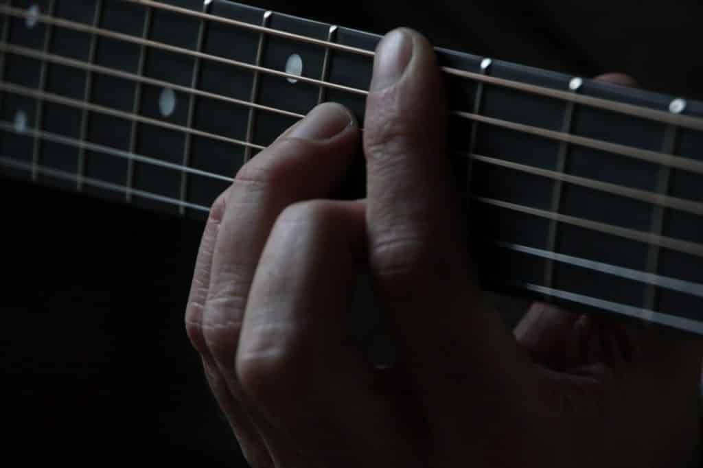 gitarren bild