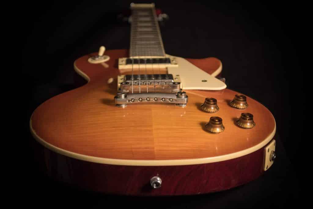 E-Gitarre 2