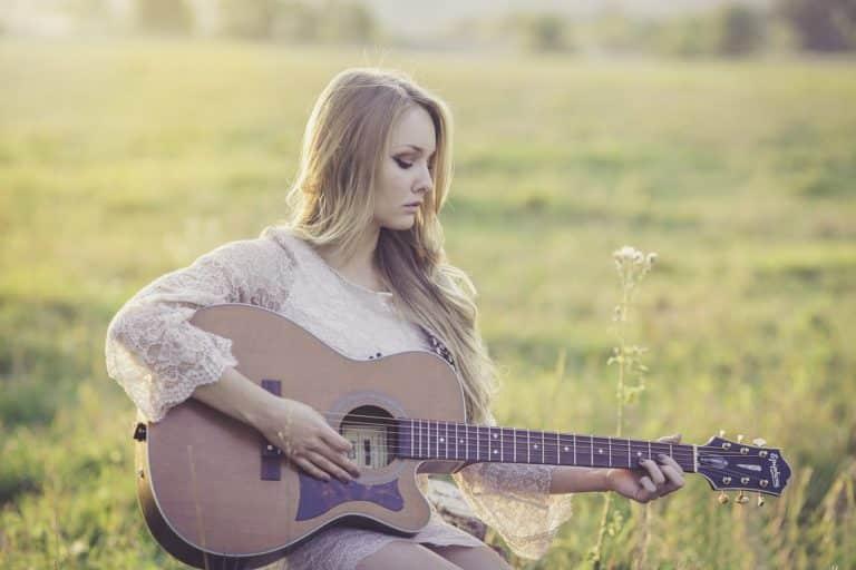 gitarre stimmen