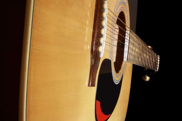 westerngitarre